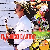 Joe Craven: Django Latino