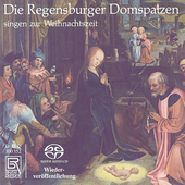 Die Regensburger Domspatzen singen zur Weihnachtszeit