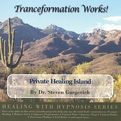 Steven Gurgevich: Private Healing Island