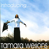 Tamara Wellons: Introducing...Tamara Wellons *