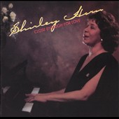 Shirley Horn: Close Enough for Love