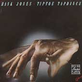 Hank Jones (Piano): Tiptoe Tapdance