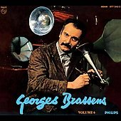 Georges Brassens: Number Six