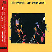 Kenny Burrell: Handcrafted
