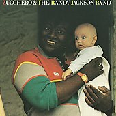 The Randy Jackson Band/Zucchero (Vocals): Zucchero & the Randy Jackson Band
