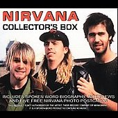 Nirvana (US): Collectors Box