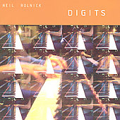 Neil Rolnick: Digits