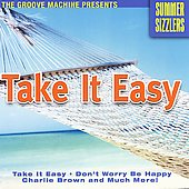 Groove Machine: Take It Easy [St. Clair]
