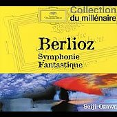 Berlioz: Symphonie Fantastique Op.14, Romeo & Juliet