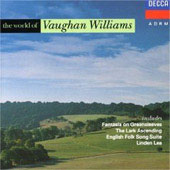 Vaughan Williams: World Of Vaughan Williams