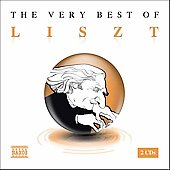 The Very Best of Liszt