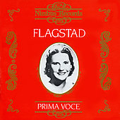 Prima Voce - Kirsten Flagstad