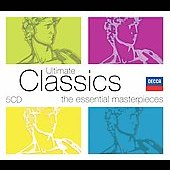 Ultimate Classics - The Essential Masterpieces
