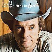 Merle Haggard: Definitive Collection