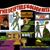 The Drifters (US): The Drifters' Golden Hits