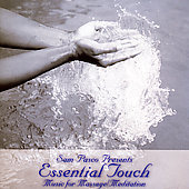 Sam Pasco: Essential Touch *
