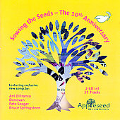 Various Artists: Sowing The Seeds: The Tenth Anniversary