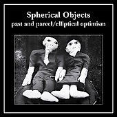 Spherical Objects: Past & Parcel