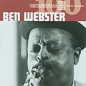 Art Tatum/Ben Webster: Centennial Celebration