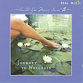 Various Artists: Sacred Spa Music Series 2: Journey to Wellness