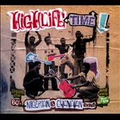 Various Artists: Highlife Time: Nigerian and Ghanaian Sounds [Digipak]