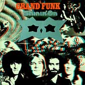 Grand Funk Railroad: Shinin' On [Remaster]