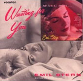 Emil Stern: Waiting for You/Music for...