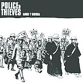 Police and Thieves: Amor y Guerra