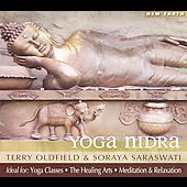 Terry Oldfield: Yoga Nidra