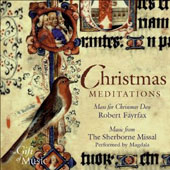 Christmas Meditations / David Skinner, Magdala, et al