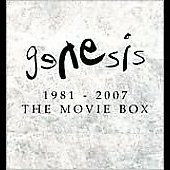 Genesis (U.K. Band): The Genesis: The Movie Box 1981-2007 [Box]