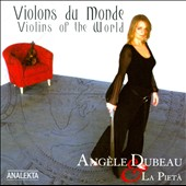 Les Violons du Monde