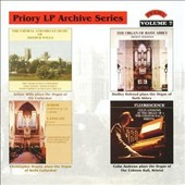 Priory LP Archive Series, Vol. 7