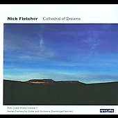 Nick Fletcher: Cathedral of Dreams