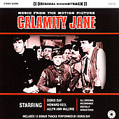 Doris Day: Calamity Jane [Original Soundtrack]