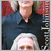 Scott Johnson (Guitar/Composer): John Somebody [Tzadik]