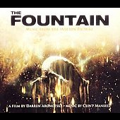 Clint Mansell (Vocals/Guitar/Composer): The Fountain [Music from the Motion Picture]