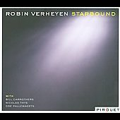 Robin Verheyen: Starbound [Digipak] *