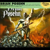 Brian Posehn: Fart and Wiener Jokes [Digipak] *