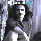 Yanni: The Essential Yanni
