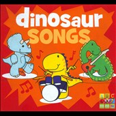 Various Artists: Dinosaur Songs