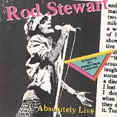 Rod Stewart: Absolutely Live