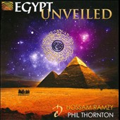 Phil Thornton/Hossam Ramzy: Egypt Unveiled *