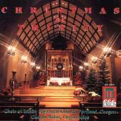 Christmas at Trinity / Strege, Trinity Episcopal Choir