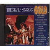 The Staple Singers: Gold