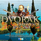 Dvorak Experience / Warner Classics