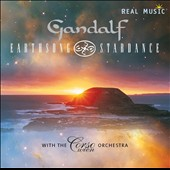 Gandalf: Earthsong and Stardance