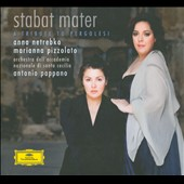 Stabat Mater: A Tribute To Pergolesi [Includes DVD]