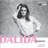 Dalida (France): Bambino [Documents]