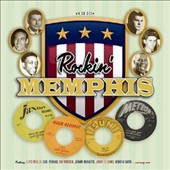 Various Artists: Rockin' Memphis